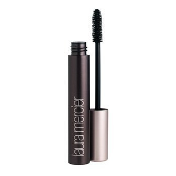 Laura Mercier Thickening and Building Mascara Black