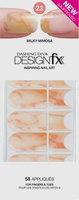 Dashing Diva Design FX Milky Mimosa