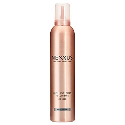 Nexxus New York Salon Care Foam