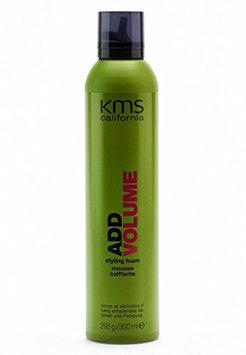 KMS California Add Volume Styling Foam Mousse