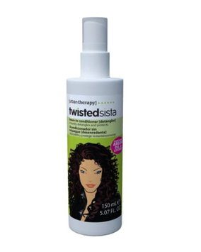 Urban Therapy Twisted Sista Leave-In Conditioner Spray