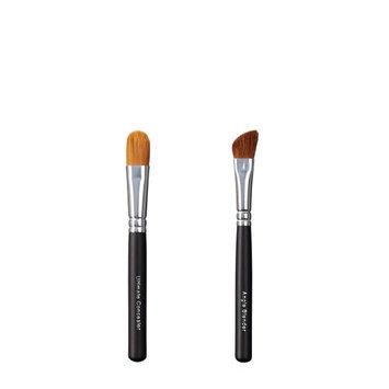 ON&OFF Ultimate Concealer and Angle Blender Makeup Brush
