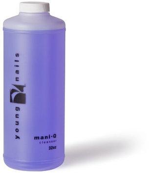 Young Nails False Nail Mani-Q Cleanser