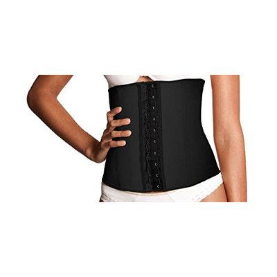 HomeTek USA Waist Trainer Slimming Body Shaping Workout Cincher