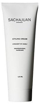 SachaJuan Styling Cream - Straight or Curly - 125 ml