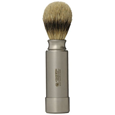 Merkur-Razor Travel Shaving Brush