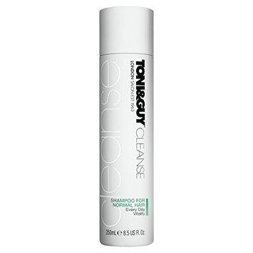 Toni & Guy Shampoo for Normal Hair 8.5 oz