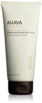AHAVA Dead Sea Mud Dermud Nourishing Body Cream
