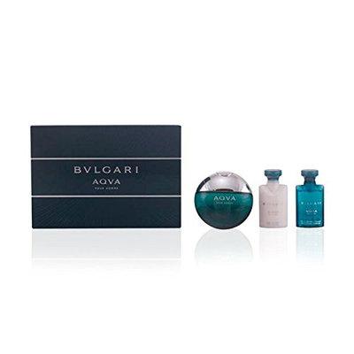 Bvlgari Aqua 3 Piece Gift Set