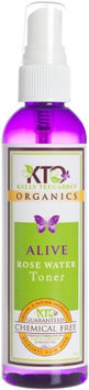 Kelly Teegarden Organics Alive Rose Toner