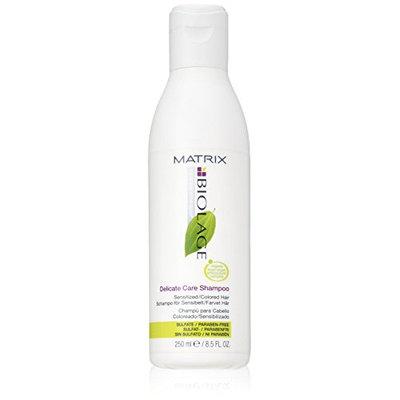 Matrix Biolage Colorcaretherapie Delicate Care Shampoo for Unisex