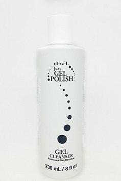 IBD Just Gel Nail Polish Cleanser