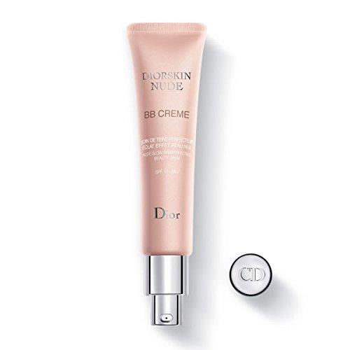Dior Nude Glow Skin Perfecting Beauty Balm SPF 10