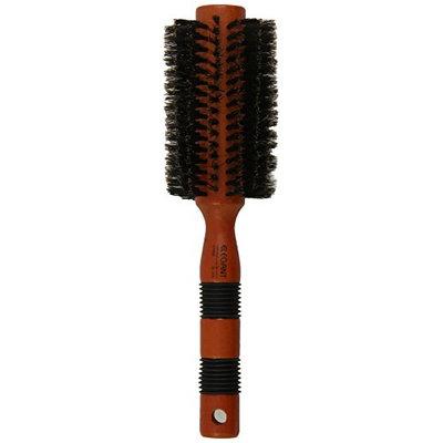 Elegant Brushes Round Boar Brush
