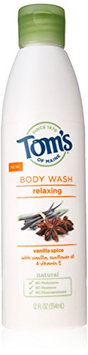 Tom's of Maine Relaxing Body Wash
