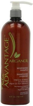 Salon Advantage Argan Oil Hydrating Conditioner