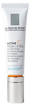 La Roche-Posay Active C Eyes Dermatological Anti-Wrinkle Treatment Vitamin C Eye Serum