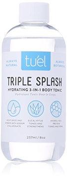 Tu'el Skincare Triple Splash 3 in 1