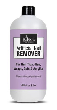 EZ Flow Artificial Nail Polish Remover
