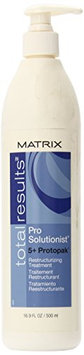 Total Results Total Results Pro Solutionist 5 Plus Protopak Restructurizing Treatment