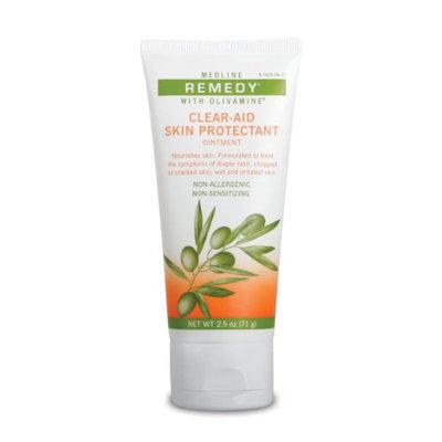 Medline Remedy Olivamine Clear-aid Skin Protectant