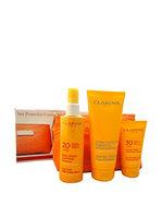 Clarins Sun Protection Essentials for Unisex