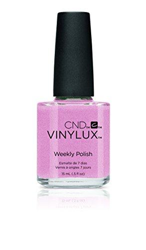 CND Vinylux Nail Lacquer Polish