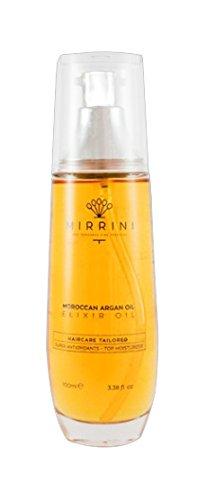 Mirrini Moroccan Argan Elixir Oil