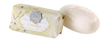 Secret Jewels Vanilla Bean Scented Luxury Bath Soap