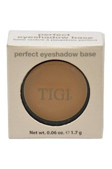 Tigi Perfect Eyeshadow Base Women Eyeshadow Base