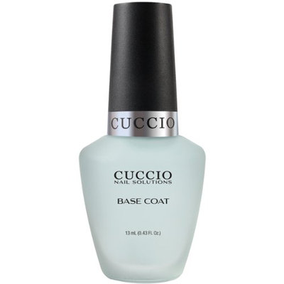 Cuccio Color Base Nail Coat