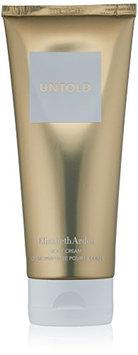 Elizabeth Arden Untold Body Cream
