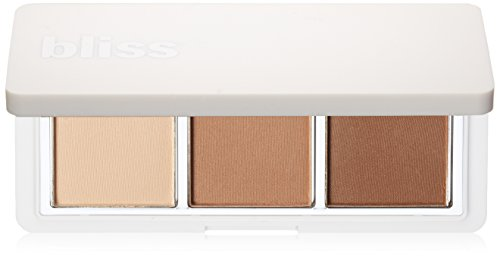 bliss Miss Sculptalot Contour Palette To Go