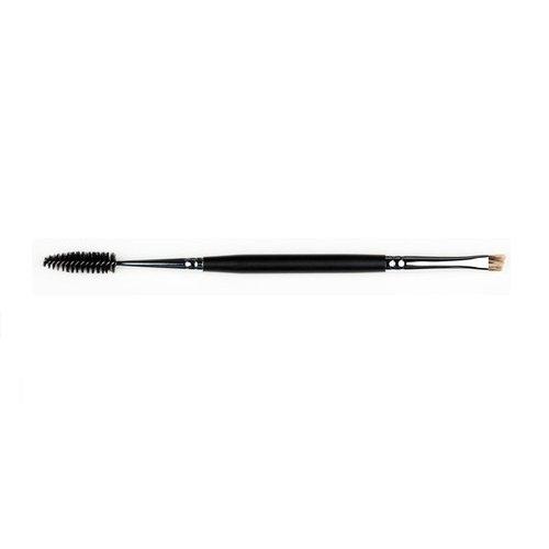Crown Brush Studio Pro Series Brow Duo Brush