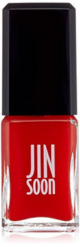 JINsoon Floral Nail Lacquer