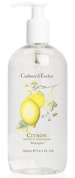 Crabtree & Evelyn Citron Shampoo