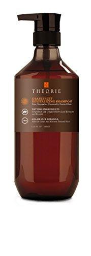 Theorie Grapefruit Revitalizing Shampoo