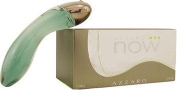 Azzaro Now By Azzaro For Men. Eau De Toilette Spray 2.7-Ounces