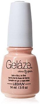 Gelaze Diva Bride Gel-N-Base Polish