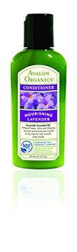 Nourishing Lavender Conditioner