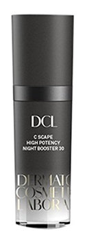 Dermatologic Cosmetic Laboratories C Scape High Potency Night Booster 30