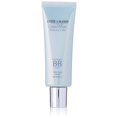 Estée Lauder Cyber White Brilliant Cells Extra Intensive BB Cream Multi-Action Formula for Unisex