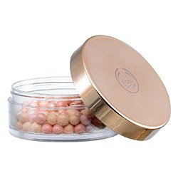 The Body Shop Brush on Radiance Beads #01 Pink