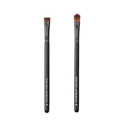 Makeover Vegan Love Perfect Line and All Over Brush