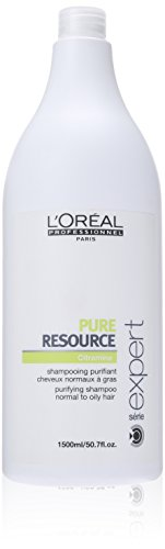 L'Oréal Paris Serie Expert Pure Resource Shampoo for Unisex