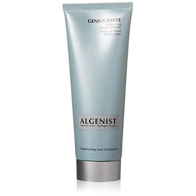 Algenist Genius White Brightening Gentle Cleanser