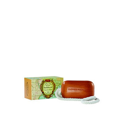 Caswell-Massey Sandalwood Soap On A Rope