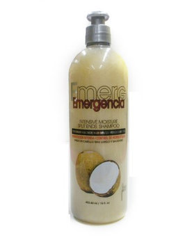Toque Magico Emergencia Intensive Moisture Split Ends Shampoo