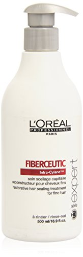 L'Oréal Paris Serie Expert Fiberceutic Restorative Hair Sealing Treatment Unisex