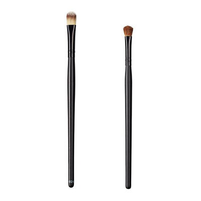 ON&OFF East Meets West Collection Large Concealer and Shadow Fluff Brush Set